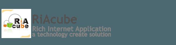 Rich Internet Application (RiAcube.us)