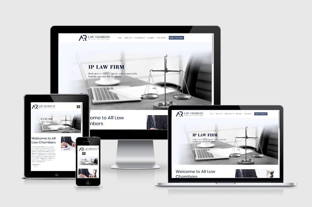 AR Law Chambers